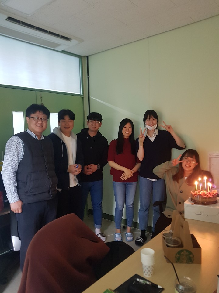 Happy Birthday Party -류경아-